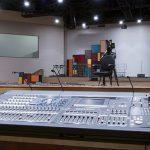 AV sound system install
