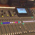 AV Sound Board