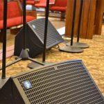 AV Sound Speaker